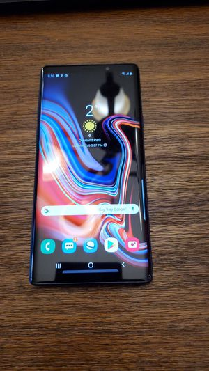 Unlocked Samsung Galaxy Note 8 64GB for Sale in Overland Park, KS