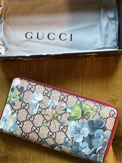 Brand New Beautiful Gucci Wallet! for Sale in Seattle,  WA