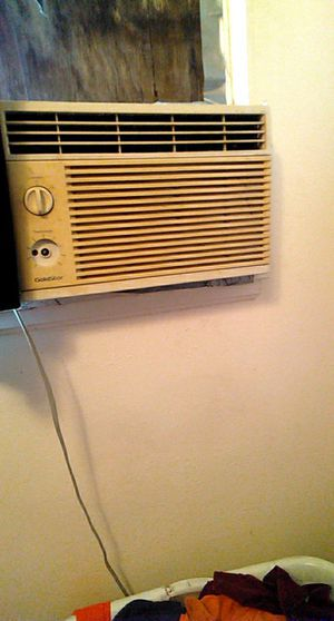 AC air conditioner wall unit for Sale in Vacaville, CA