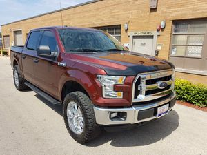 2015 Ford f150 for Sale in Melrose Park, IL