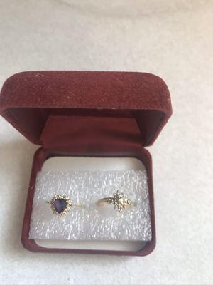 Rings for Sale in Bainbridge, PA