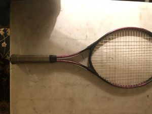 SPECTRUM TENNIS RACKET for Sale in Chicago, IL