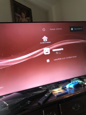 Playstation 3 jailbroken for Sale in San Diego, CA
