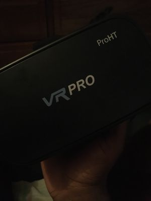 VR Box & Pro for Sale in Miami, FL