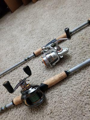 Fishing gear for Sale in Phoenix, AZ