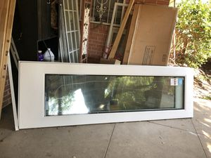 90$ Clear Glass Door For Sale Brand New! for Sale in Fort Worth, TX