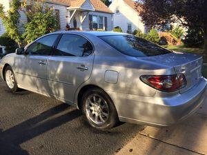 2003 Lexus es300 for Sale in Monroe Township, NJ