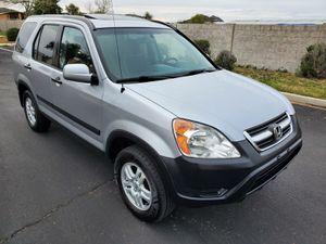 2004 Honda CRV 4wd low miles for Sale in Phoenix, AZ