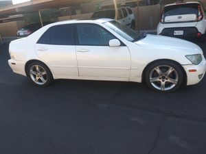 2005 Lexus ls titulo regular ac emission para 2 años. Runs perfect for Sale in Phoenix, AZ
