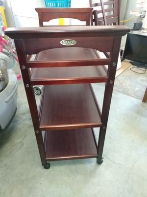 Graco Changing Table - $35 for Sale in Bellflower, CA
