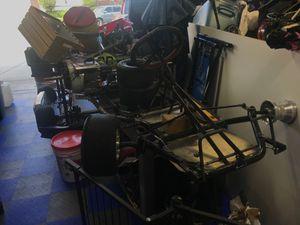 Go kart for Sale in Sunnyvale, CA