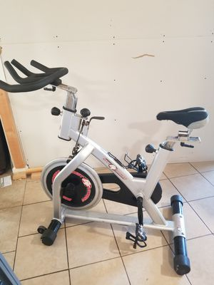 stationary bike for Sale in Sacramento, CA