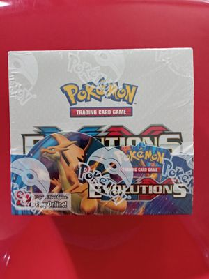 Pokemon evolutions for Sale in Tacoma, WA