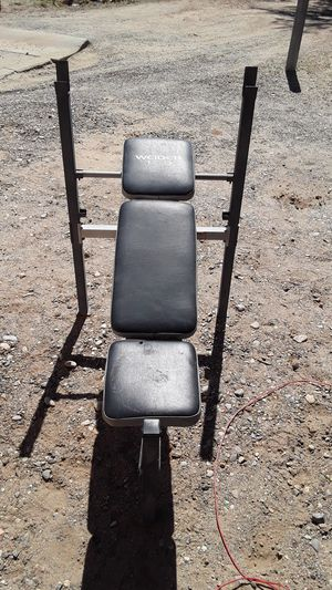 Jr Bench for Sale in Rio Rancho, NM