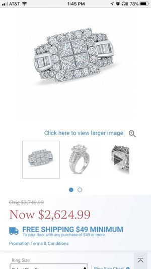 Wedding Ring for Sale in Crofton, MD