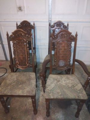 Antique chairs for Sale in Mansfield, TX