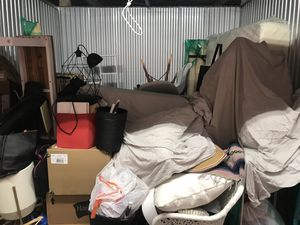 Storage Sale for Sale in Plano, TX