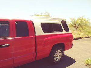 Camper dodge dokota 1/2 ..2006 for Sale in Tucson, AZ
