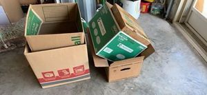 Moving boxes for Sale in North Port, FL