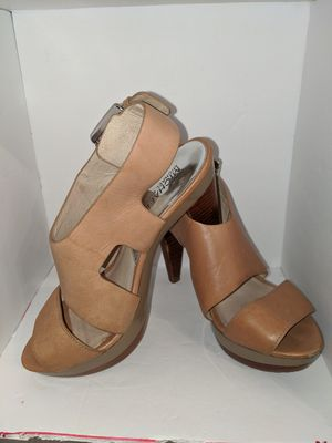 Michael Kors Heel Sandals for Sale in Tacoma, WA