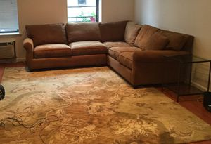 Sectional couch for Sale in Watchung, NJ