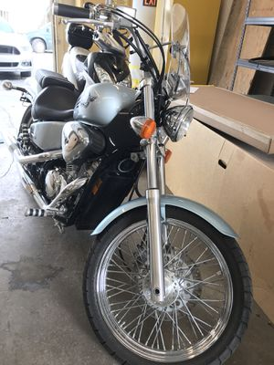 Honda Shadow Motorcycle for Sale in Columbus, OH
