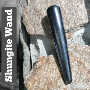 🎁NEW Shungite Healing / Massage Wand for Sale in Pompano Beach, FL