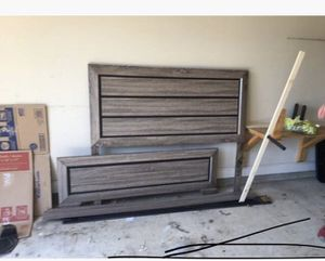 Queen size bed for Sale in Brandon, MS
