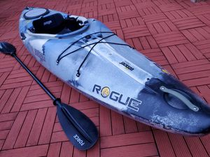 Jackson Rogue hybrid Kayak for Sale in Arlington, VA