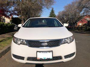2011 Kia Forte for Sale in Portland, OR