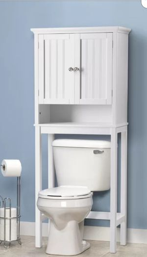 Bathroom Storage Cabinet / Space Saver for Sale in Pompano Beach, FL