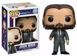 Funko Pop Movies JOHN WICK 2 Vinyl Figure Collectible Toy Doll for Sale in San Diego, CA