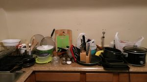 Kitchen Sale (Everything $1-3!!!) for Sale in Denver, CO