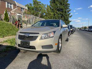 2011 Chevy Cruze for Sale in Philadelphia, PA