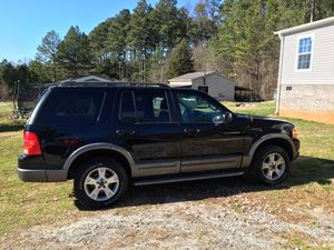 Ford Explorer for Sale in Liberty, SC