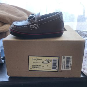 Baby Shoes Size 1 for Sale in Santa Ana, CA