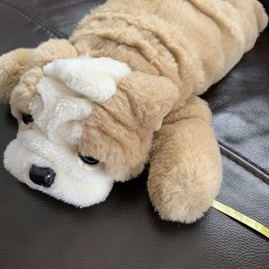 TY Beanie Baby Churchill Puppy Dog 1995 (I lost the tag) $ 40 Or Best Offet for Sale in San Jose, CA