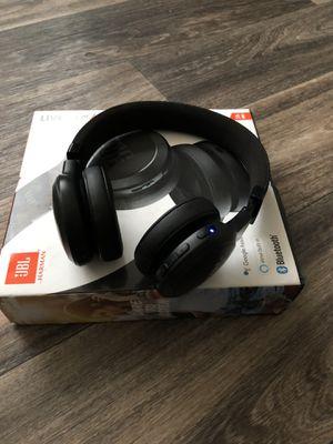 JBL 400bt Wireless Headphones for Sale in Las Vegas, NV