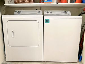 Great Washer and Dryer Set!! for Sale in Berkeley, CA