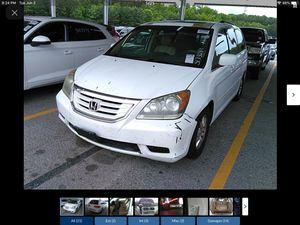 2008 Honda Odyssey exl for Sale in Atlanta, GA