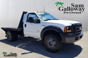 2006 Ford Super Duty F-450 DRW for Sale in Fort Myers, FL