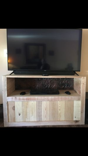 Home made Tv stand for Sale in Madison, WI