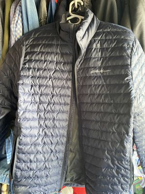 Eddie Bauer Puffer Jacket- NWOT for Sale in Oceanside, CA