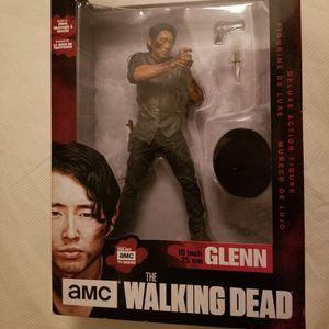 The Walking Dead Action Figure(Glenn) for Sale in Phoenix, AZ