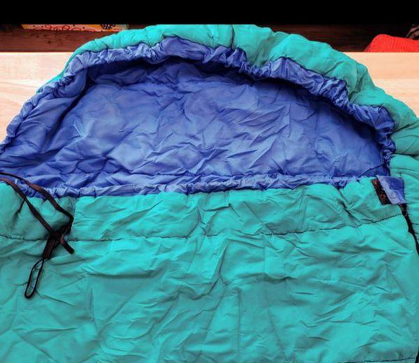 Slumberjack 20 Degree Sleeping Bag