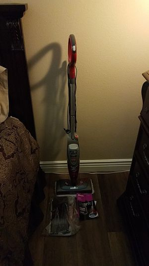 Shark steam and spray mop pro for Sale in Mission Viejo, CA