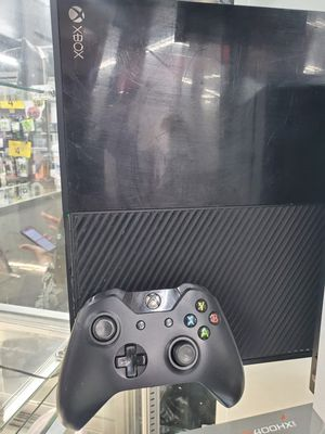 XBOX ONE 500GB WARRANTY 3 MONTH for Sale in Las Vegas, NV