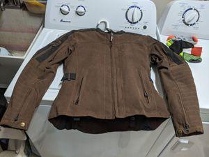 Street & Steel textile motorcycle jacket (s) women girls woman for Sale in Boynton Beach, FL