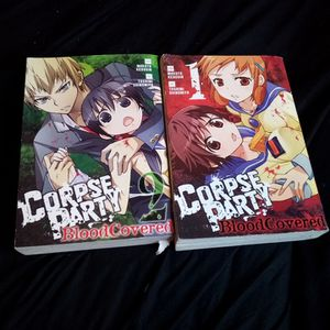 Corpse Party (1+2) for Sale in Anchorage, AK