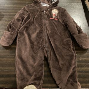 Baby Winter Outfit 6 Months for Sale in Peoria, AZ